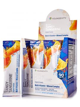 Beyond Tangy Tangerine® - 30 Count Box