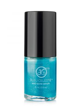 Bleu Celeste Anti-Acne Serum (15 mL)