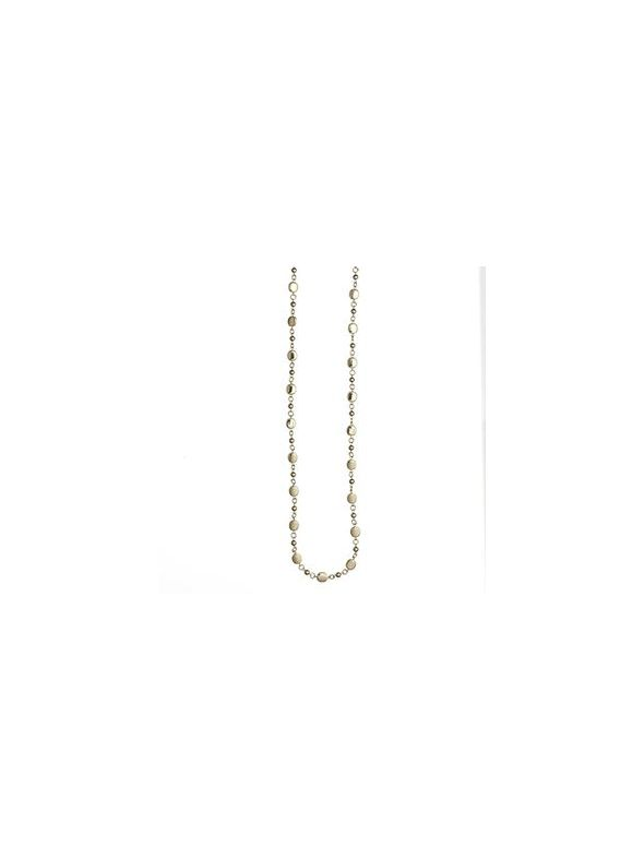 VersaStyle® Spun Gold Necklace