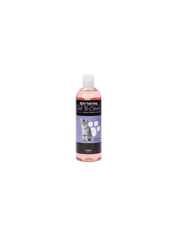 FTO - Cat B-Clean Natural Waterless Shampoo[QTY:2]