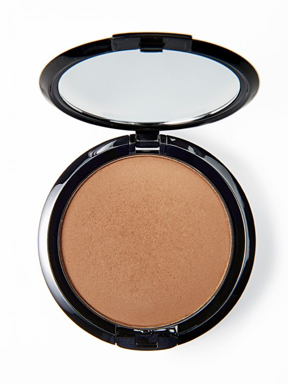 Mineral Pressed Foundation - Clever 9g