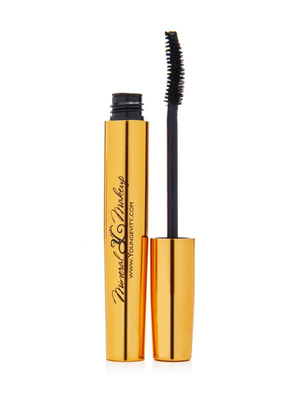 Natural Mascara - Black 7ml