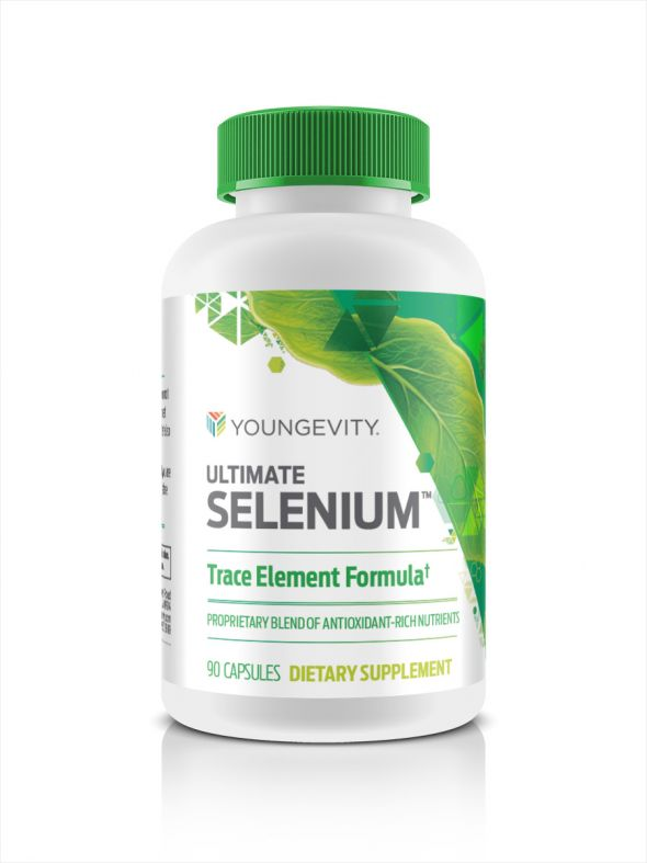 Ultimate Selenium