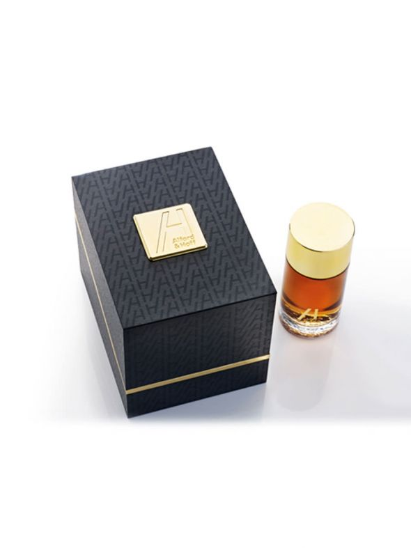 Signature Luxury Edition Bottle 100 ml