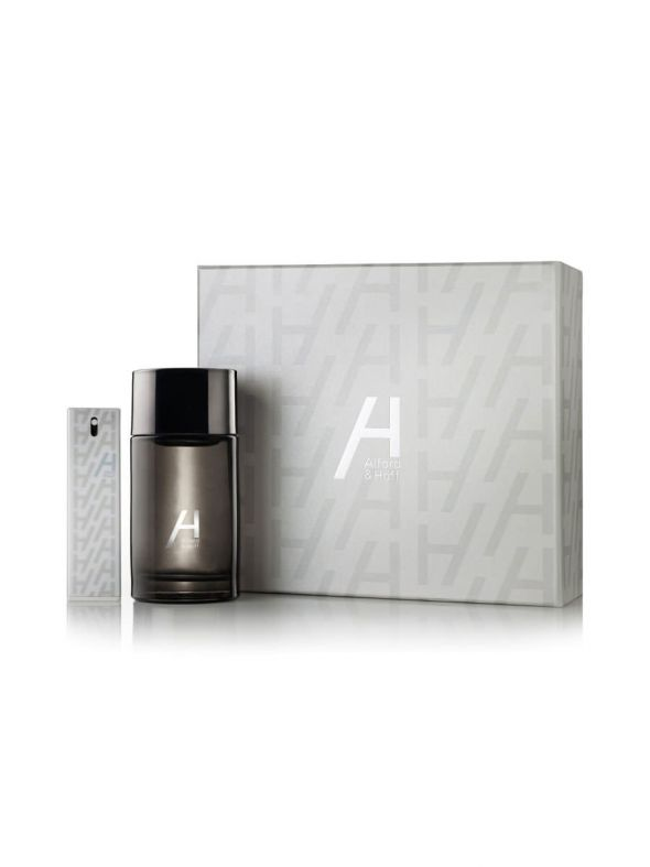 Alford & Hoff No. 3 Giftset