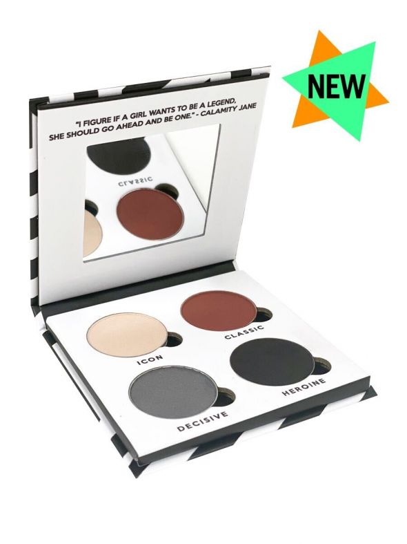 Everlasting Legacy Collection Eyeshadow Palette