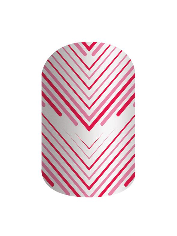 Joy - FADV Charitable Nail Wrap