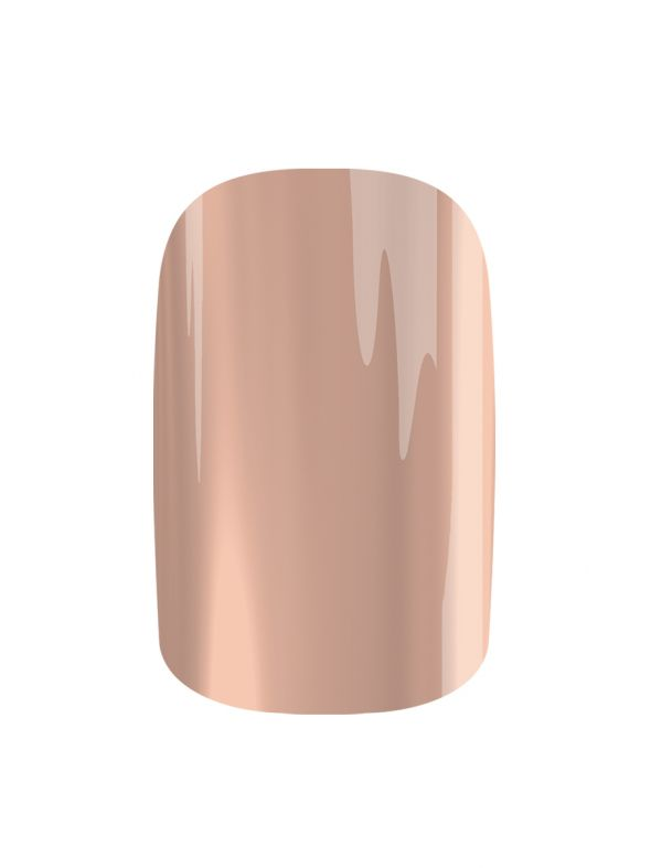 Rose Gold Gleam - Premium Gel Strip