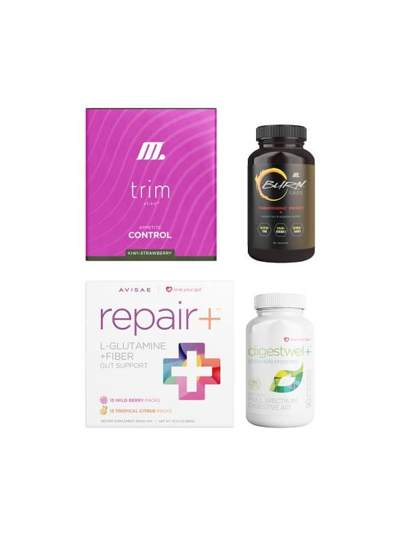 BURN Weight-Loss Kit