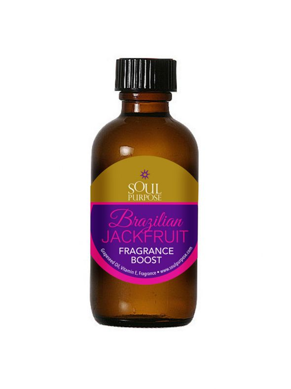 Brazilian Jackfruit Fragrance Booster