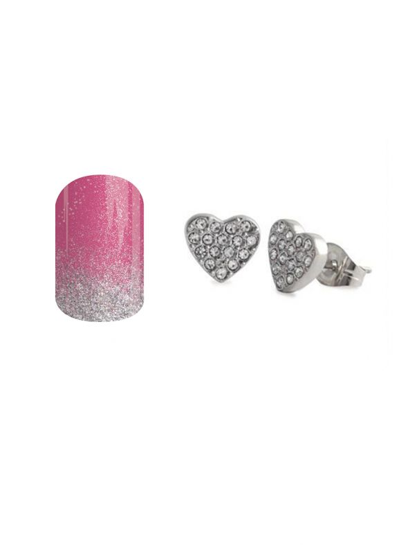 Sparkle and Hearts Bundle