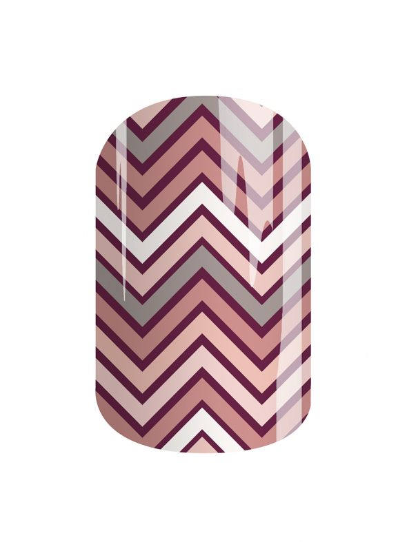 Play Date - Nail Wrap