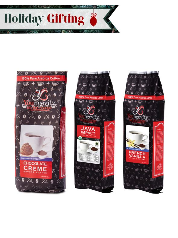 Holiday Morning Coffee Bundle
