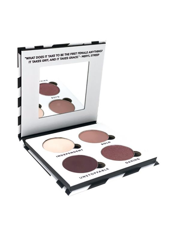 Pioneer Legacy Collection Eyeshadow Palette