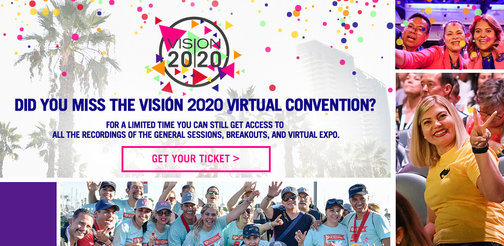 Convention 2020